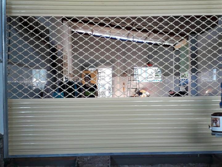 cửa cuốn bình dương, công ty cửa cuốn tại bình dương