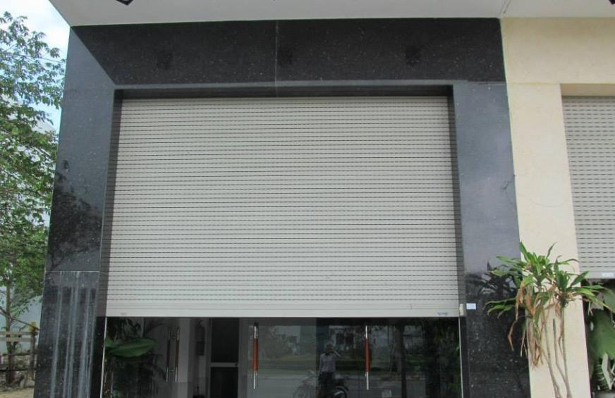 cửa cuốn bình dương