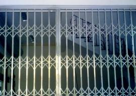 cửa nhôm giá rẻ Nơi lắp ráp cửa nhôm xingfa nhà phố uy tín ở đường Nguyễn Nhược Thi quận 8
